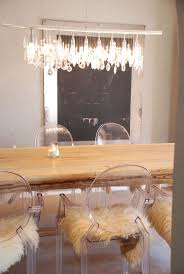 Acrylic Desk Chair With Cushion by Best 25 Lucite Chairs Ideas On Pinterest Clear Chairs Ghost