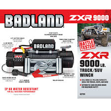 100 Truck And Winch Coupon Code 9000 Lbs OffRoad Vehicle Electric With Automatic Load
