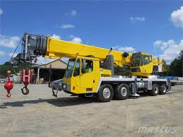 100 Used Trucks In Ohio Grove TMS700E For Sale Cleveland Price US 230000 Year