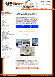 100 Utility Truck Parts Equipment Competitors Revenue And Employees Owler