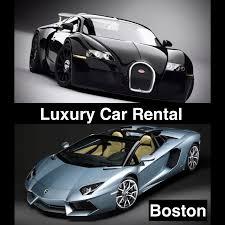 Luxury Car Rental Boston Exotic Cars All Best Top 10 Reviews