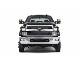 Allison Transmission Preps For Chevy Medium Duty Trucks | GM Authority