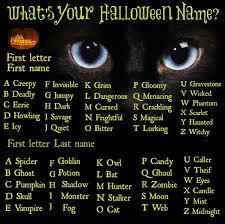 Halloween 6 Producers Cut Download by Halloween Names U2013 October Halloween Calendar