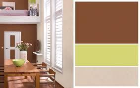 farben kombinieren trautes heim bild 5 schöner wohnen