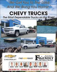 Friendly Chevrolet Buick Is A Albemarle Buick, Chevrolet Dealer And ... 2018 Canam Maverick X3 X Rc Turbo Byside Sxs Kissimmee Dealer Ram 1500 Outdoorsman D536 Fuel Wheels Krietz Customs New And Used Trucks For Sale Peterbilt 567 6x4 Ox Dump Truck Custom One Source Jeep Station Wagon 1959 Willys World 1977 Ford Classic Car For Sale In Mi Vanguard Motor Sales Chevy Silverado D537 Arrow Used Trucks Youtube New 2019 Ds R Utility Vehicles Eugene 2014 Palomino 8801 Camper Fits 6 8 Beds For At Webe Autos Serving Long Island