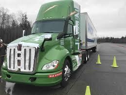 100 Brown Line Trucking Highlighting Kenworths Hydrogen Fuel Cell T680 Truck
