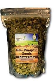 Are Pumpkin Seeds Called Pepitas by Guiltfreebaking Com Bob U0027s Red Mill Pumpkin Seeds Raw 24 Ounce
