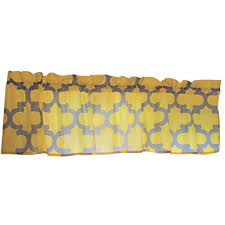 Yellow And Gray Kitchen Curtains by Yellow Grey Kitchen Curtains Yellow And Gray Kitchen Curtain Ideas