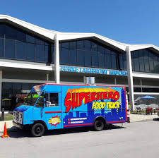 100 Food Truck Cleveland SuperHero S Roaming Hunger