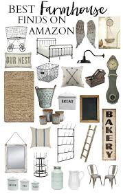 Home Best Farmhouse Finds On Amazon Modern Living Room DecorFarmhouse