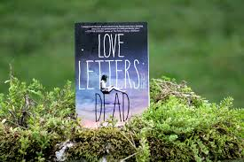 A Review of Ava Dellaira s Love Letters To The Dead • a beautiful