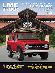 100 Ford Truck Parts Online Bronco Bronco Manualzzcom