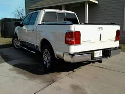100 Lincoln Pickup Truck 2013 Price 2007 Mark Lt Pictures Information And Specs Auto