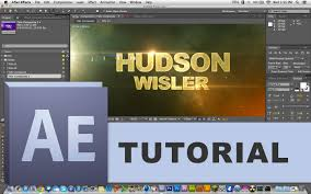 How To Edit TEMPLATES In Adobe After Effects Beginner Tutorial