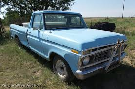 1976 Ford Pickup Truck | Item DB2689 | SOLD! July 26 Ag Equi... 1976 Ford F250 34 Ton Barnfind Low Mile Survivor Sold Ford F150 Ranger Xlt Trucks Pinterest F100 Pickup Truck Nicely Restored Classic Crew Cab 4x4 High Boy True Original Highboy 4wd 390 V8 Amazing Bad Ass 1979ford Truck Pics F150 1979 Picture 70greyghost 1972 Regular Specs Photos Modification Xlt Longbed 1977 1975 1978 1974 Classics For Sale On Autotrader Gateway Cars 236den Brochure Fanatics