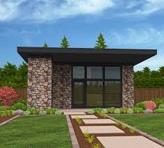 100 Small Contemporary Homes Lombard Studio