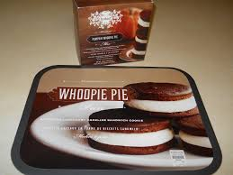 Pumpkin Whoopie Pie Recipe Spice Cake by Pumpkin Whoopie Pies From Williams Sonoma Ihearditsyummy