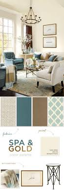 Inspired Color Palettes For Spring 2014 Living Room ColorsBedroom