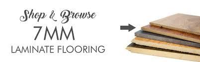 7mm Laminate Flooring