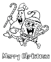 Disney Christmas Coloring Pages To Print Free Merry Download Tree Printable Online Full Size