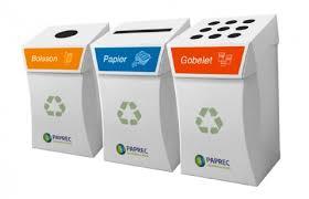 recyclage papier bureau soyez en conformité avec le dé 5 flux grâce à easyrecyclage com