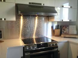 revetement mural cuisine panneau adhacsif cuisine d co photo revetement mural adhesif