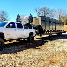 100 Hunting Trucks We Had To Roll Two Trucks The Other Day SAD DADDY
