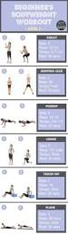 Hab It Pelvic Floor Download by Best 25 Body Weight Workouts Ideas On Pinterest Body Weight