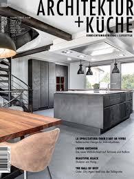 architektur küche 2019 by fachschriften verlag issuu