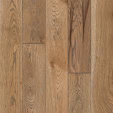 Bruce Oak Hardwood Flooring Sample Naturally Gray