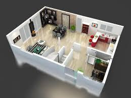 plan maison étage en 3d modele maison modèle maison élogie