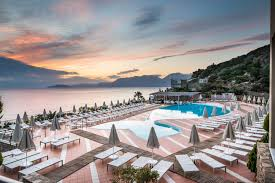 100 Angelos Spa Resort Blue Marine Resort Agios Nikolaos Trivagocom