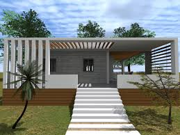 100 Modern Single Storey Houses Contemporary Single Storey House In Lagadas