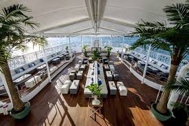 Seadeck Boat Wedding Venue Sydney