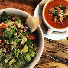 Fattoush Salad And Tomato Basil Soup - Yelp A Happy Halloween Touch Blue Barn Polk Yelp Visit San Francisco What To See Do And Eat Eats Well With Others Detox At Blue Barn Sf Lunch In San Francisco Chow Usa Image Gallery For The Asbury Park Frungillo Caters 33 Best Minnesota State Fair Foods Images On Pinterest I Need Dressing Please Can Still Taste The Salad Jk Gather Berkeley Infuation Home Facebook Tag Archive Gourmet Inside Scoop Sf 2105 Chestnut St Marina