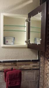 Framed Oval Recessed Medicine Cabinet by Bathroom Medicine Cabinets Tags Oval Recessed Medicine Cabinet