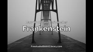 Frankenstein Mary Shelley AUDIOBOOK Chapter 11