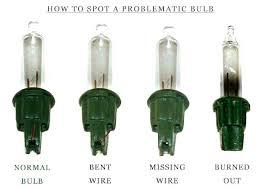 Replacement Bulbs Tree Home Depot Light Christmas Ge Dadslife