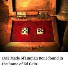 Ed Gein Chair Prop by 9 Best Ed Gein Images On Pinterest True Crime Crime Scenes And