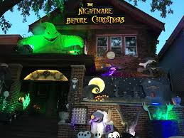 100 The Logan House Nightmare Before Christmas Check It Out 2700 S Ave