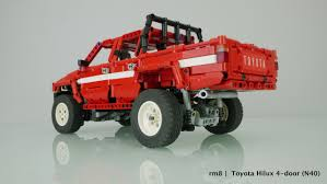 Toyota HILUX 84'. LEGO Technic 40th Anniversary Run (1977-2017 ... 2007 Top Gear Toyota Hilux At38 Arctic Trucks Addon Tuning 2010 Exotic Car 05 Of 10 Diesel Station Toyota Episode Save Our Oceans Pickup In New Race The Stig Game Aoevolution As Rugged And Reliable As Ever Hilux Top Gear Demolition 2018 Athelredcom In Upcoming Forza Expansion Imgur Polar Wallpaper 2048x1536 25451 Fendy Photography Page 56 Empire Minecraft Peet Mocke V6