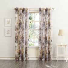 sheer curtains drapes for window jcpenney