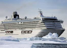 Cruise Ship Sinking Santorini by Crystal Serenity Cruises Into Uncharted Waters Cruise Law News