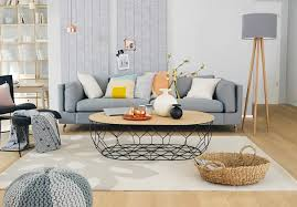 skandinavisch wohnen möbel und einrichtung homedecor