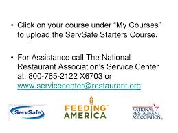 ServSafe Starters Online Training For Feeding America Agencies - Ppt ... The Peruvian Trend Servsafe Starters Online Traing For Feeding America Agencies Ppt Food Handler Practice Test Exam Part 2 Coupons Safety Ca Az Fidelity And Course 5 Moschino Promo Code Digital Games Deals Rom Dior Pizza Bella Coupons Palatine Cerfication Courses Ncrla Foodhandlers Instagram Photos Videos Ashford University Bookstore Coupon Equifax Discount Classes Bger Consulting