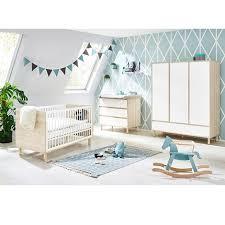 3 tlg babyzimmer flow breit groß