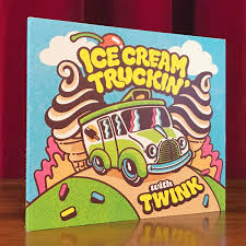Ice Cream Truckin' | Twink Loud Ice Cream Truck Music Could Draw Northbrook Citations Ice Cream Truck Ryan Wong Sheet For Woodwind Musescore Bbc Autos The Weird Tale Behind Jingles Amazoncom Summer Beach Ball Pool Party Room Decor Ralphs Creamsingle Scoop Christmas Day Buy Lego Emmas Multi Color Online At Low Prices Surly Page 10 Mtbrcom Adventure Force Food Taco Walmartcom Bring Home The Magic Of Meijercom Pullback Action Vending By Kinsfun