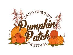 Pumpkin Patches In Oklahoma by Sand Springs Oklahoma Pumpkin Patch Festival Pumpkin Patch