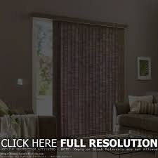 Patio Door Blinds Menards by 98 Sliding Door Window Treatments Curtains Stylish Awesome