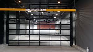 LA Bayside Gates and Garage Doors